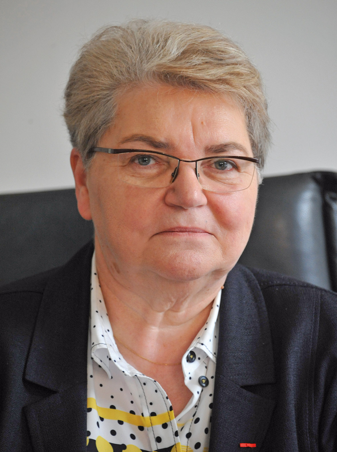Catherine Geindre