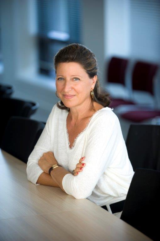 Agnès Buzyn, crédit: E.Durand pour HAS, droits réservés