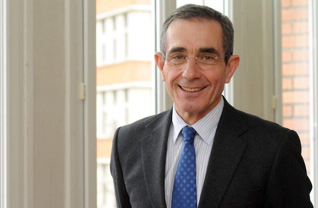 Jean-Olivier Arnaud, crédit: délégation communication du CHU de Lille
