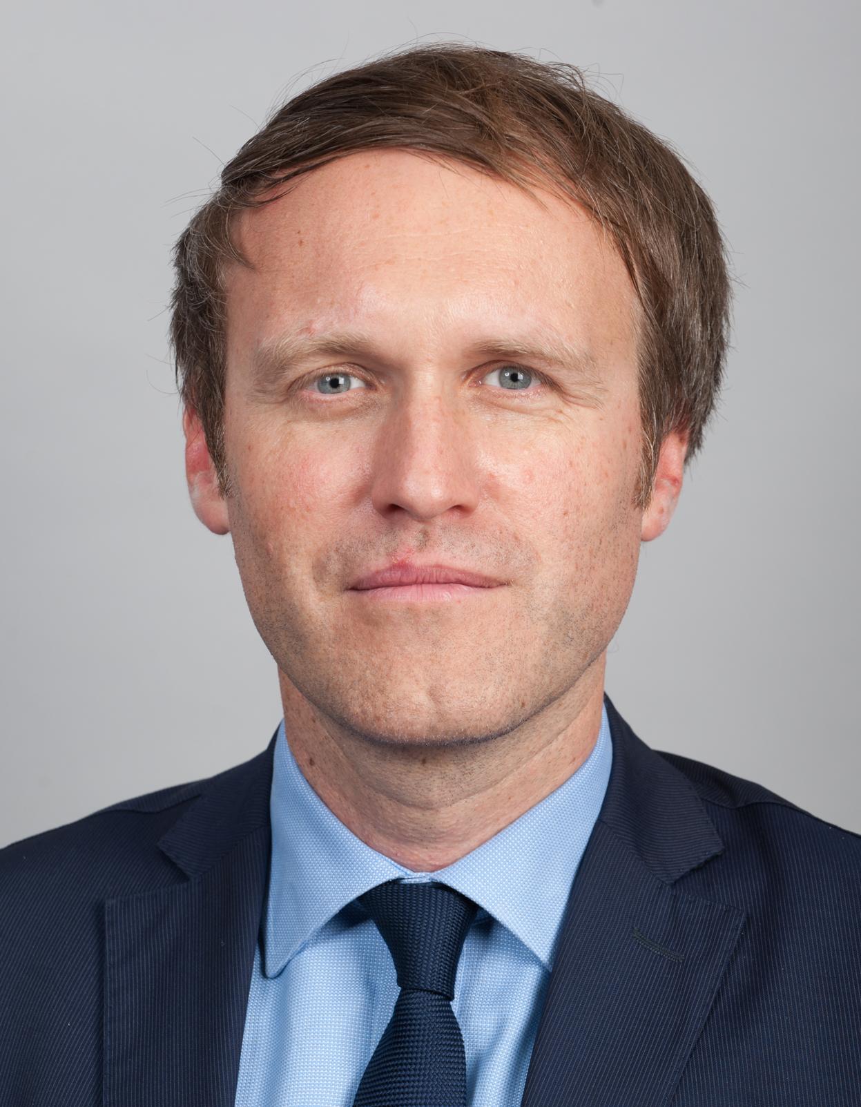 Antoine Saintoyant