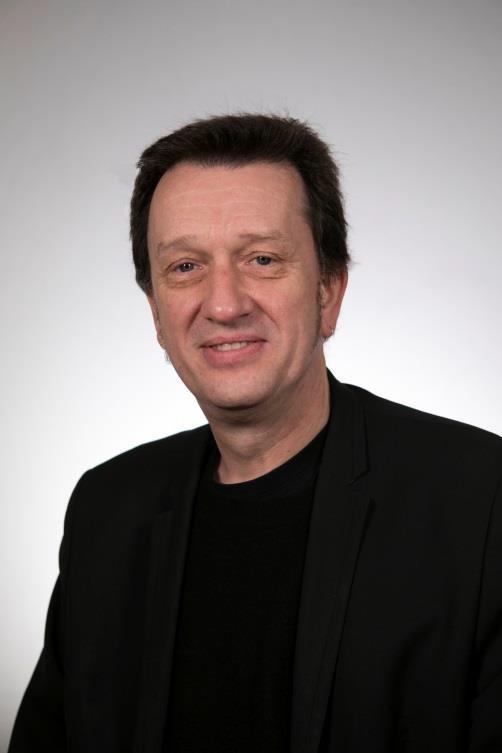 Alain Eychène. Crédit: InCa